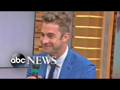 Scott Speedman Talks 'Animal Kingdom'