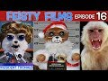 Feisty Films Episode 16: Christmas Special Ends in Disaster!