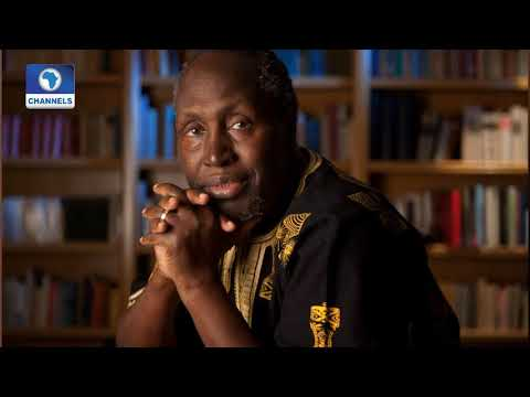 Channels Book Club Features Author And Columnist, Okey Ndibe