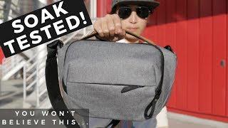 Peak Design Sling 5L - BEST Minimalist Bag