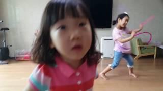 현서의 좌충우돌 하루/ 블루투스무선마이크 최고