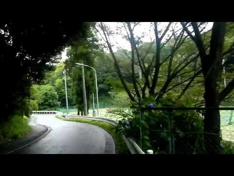 Nature at Japan Women's University: Niski-Ikuta Campus