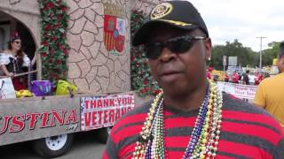 2015 Tampa Bay Veterans Day Parade - Part 1