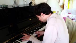 "Musique du film"" Le Professionnel "" Ennio Morricone.  Chi Mai."