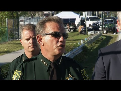 Sheriff's Office Got 20 Past Calls About Shooter
