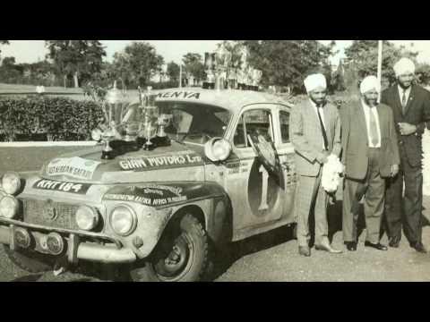 03. Photo Memories of East Africa Sports, Life & Beyond @ Malkit Singh Sondh's Jambo&Kwaheri Muzaas'