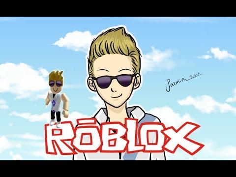 Imagenes De Personajes De Roblox Animados Speedpaint Dibujo Personaje De Roblox Estilo Anime Para Josue Youtube