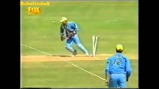 Cricket Confusing Moments