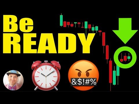 BITCOIN NEXT MAJOR MOVE WILL BE TERRIFYING (btc Crypto Live Market News Price Today Ta Analysis)