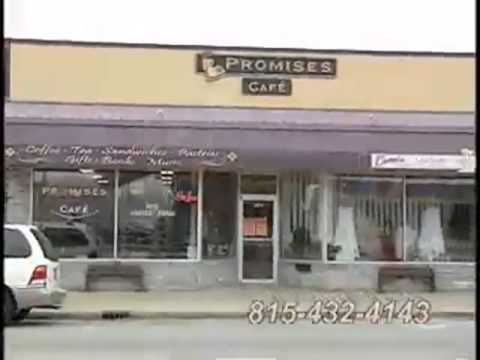 Promises   City of Watseka