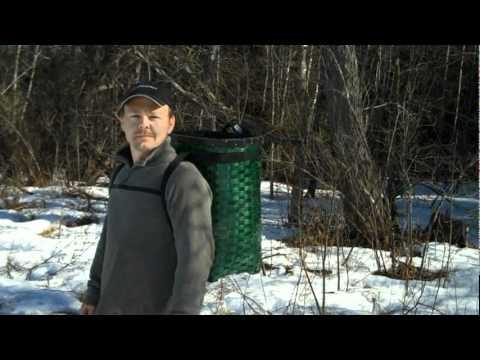 Loring Pack Basket - Www.loringpackbasket.com