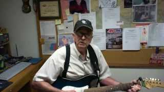 Missing In Action - Ernest Tubb - Cover Jack Adams