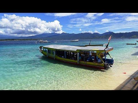 Gili Meno - Beach [Lombok] Indonesia 2016