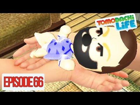 A Tomodachi Life #66: Meet Kenny!