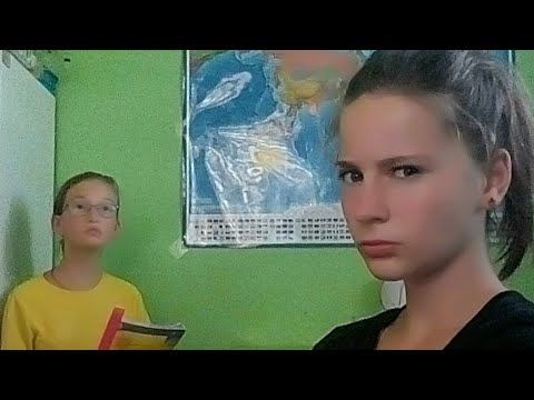 Алина-училка и Влада-пацанка возвращаются!!!😺😼