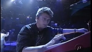 Baixar Mike Oldfield on Jools Holland - Full - With Rare Opening (1998)