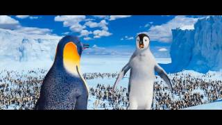 Happy Feet 2 Trailer 4 Official 2011 [HD] - Elijah Wood, Robin Williams