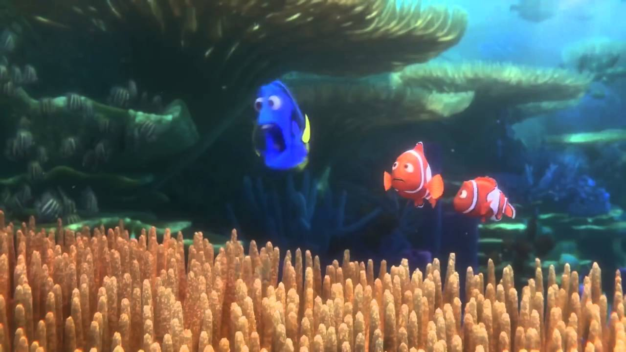 Finding Dory   Almost Here   official trailer 2016 Disney PIXAR   YouTube