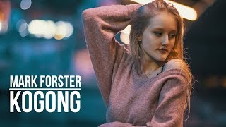 Mark Forster - Kogong | Anne S & Sam Masghati Cover