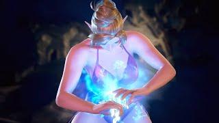 SOULCALIBUR 6 - Final Boss & Ending (Libra of Soul Story Mode) PS4 Pro