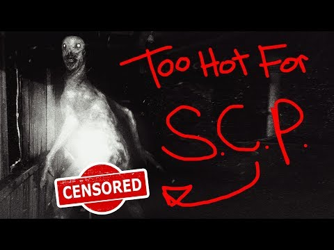 OH NO NOT AGAIN... | SCP Containment Breach #56
