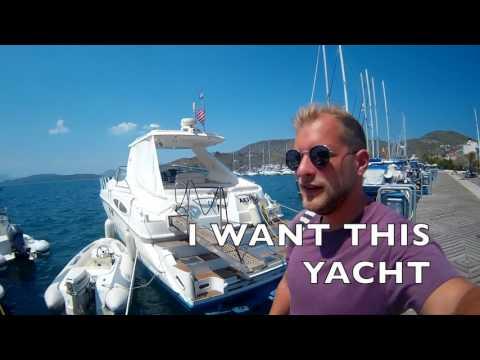 Amazing 1-Day-Cruise @ Hydra Poros Aegina in Greece