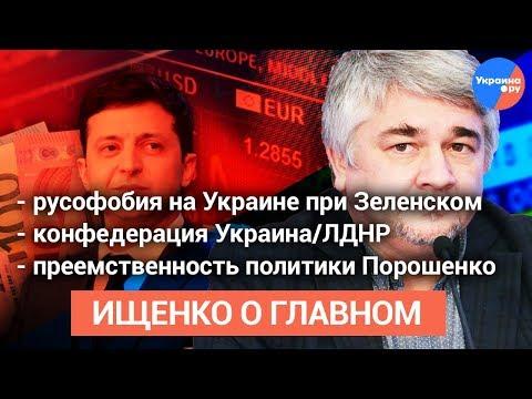 #Ищенко_о_главном: украинская русофобия,