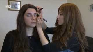 Orthodox Jewish Women Rocking New York | DW News