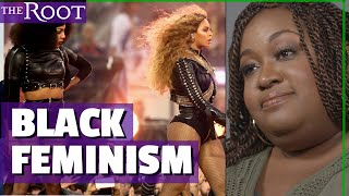 Breaking Down Black Feminism