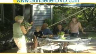 Sunsetter Awnings - Best Home Awning And Shade Structure