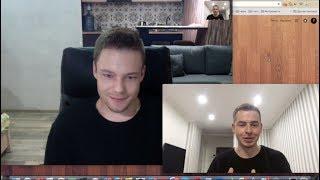 Александр Леманн, 80+ заказов в день - Александр Миколенко