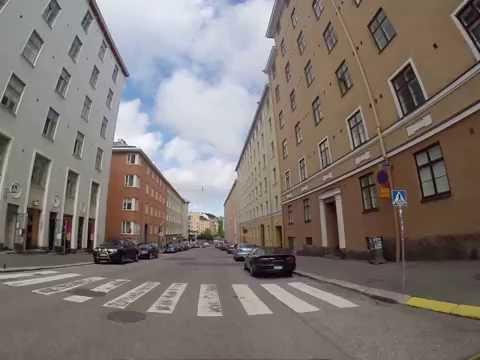 160711 Helsinki, Kallio, Pengerkatu