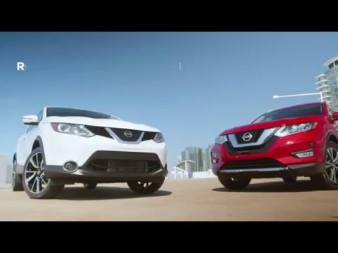 2017 Nissan Rogue Vs Rogue Sport Comparison | Tri State Nissan | Winchester  Virginia