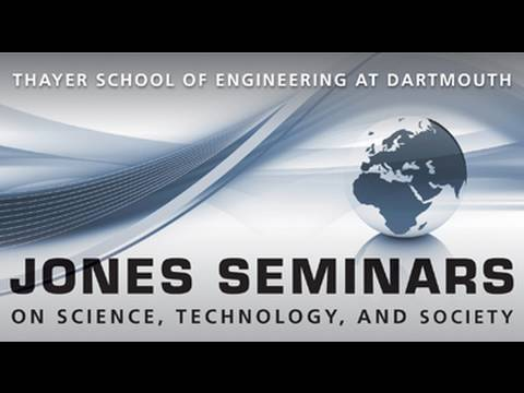 Seminar: Climate Change and the Arctic Ice Cover