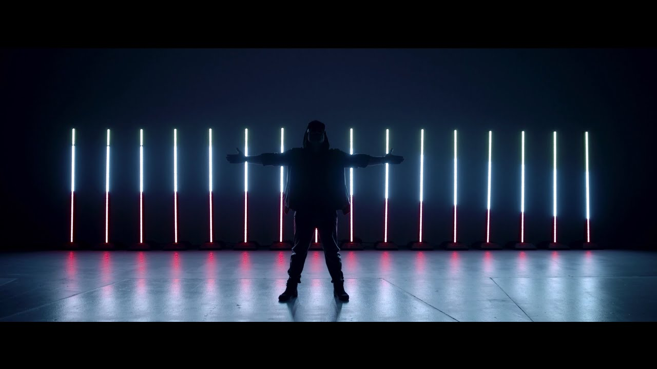 DJ Aligator - Bang That Drum (Ft. Copenhagen Drummers) OFFICIAL MUSIC VIDEO
