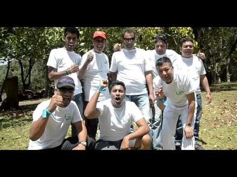Team Building by TerrOcean Concept Ltd - Island Life Insurance - Climax Production