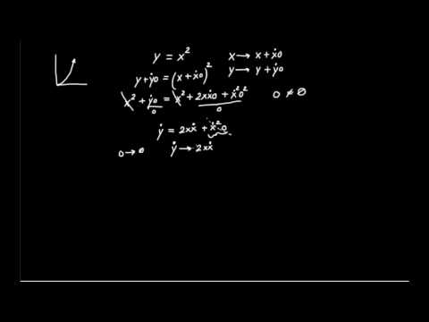 Newton's Infinitesimal Calculus (4): Calculating Fluxions/Derivatives