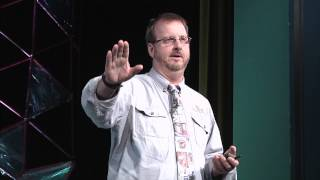 Little Free Library: Todd Bol At Tedxfargo