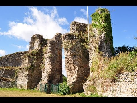Places to see in ( Bungay - UK )