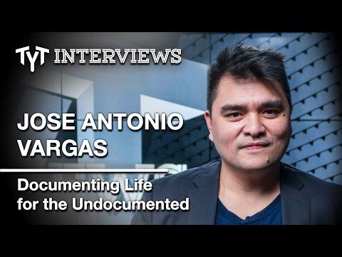 #EmergingUS Founder Jose Antonio Vargas (Interview With Cenk Uygur)