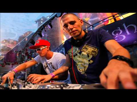 Dimitri Vegas & Like Mike ft Tiesto - Whisper (Bootleg)