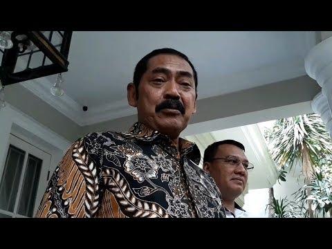 Wali Kota Solo Siap Perang Menangkan Jokowi-Amin 80 persen Mp3