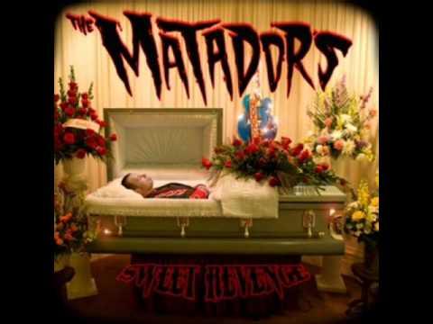 The Matadors - Buzzin'