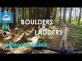 Powerhouse Plunge via Ring Creek Rip || Squamish, BC | Mountain Biking