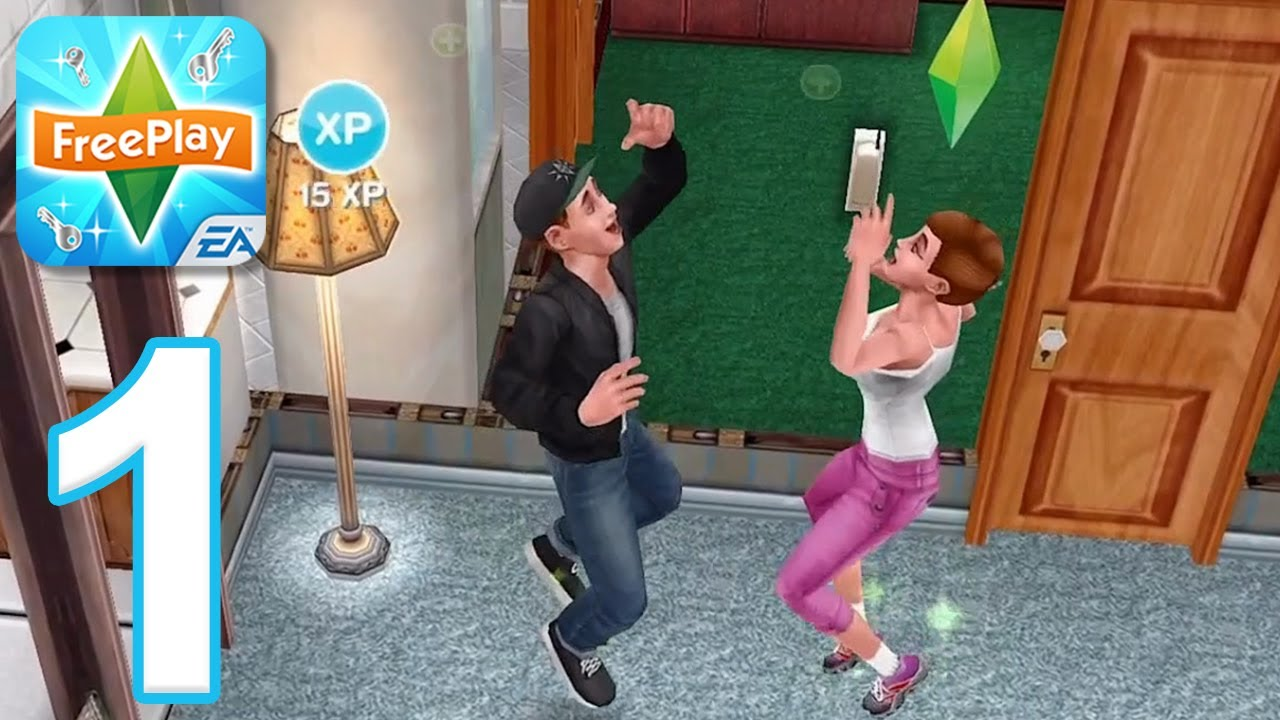 The Sims Freeplay Cheats   ( Updated 2019 ) - Android & Iphone