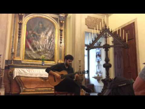 Lisbon - Classical Guitar Concert