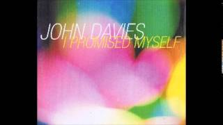 John Davies I Promised Myself (Mark