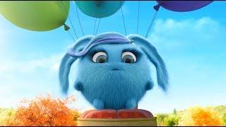 Солнечно Зайчики - День рождения   Забавные мультфильмы для детей   WildBrain