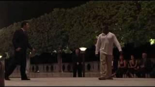 Michael Jai White Fight Scene