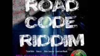 Road Code Riddim Mix S Risto Niakk